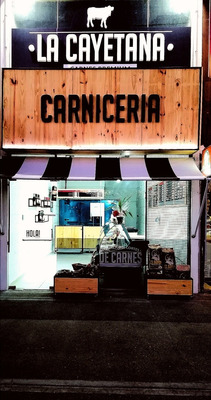 Carnicería Boutique