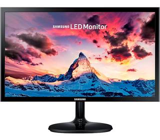 Monitor Gamer 22 Samsung Full Hd Hdmi 5 Ms 60 Hz Nuevo