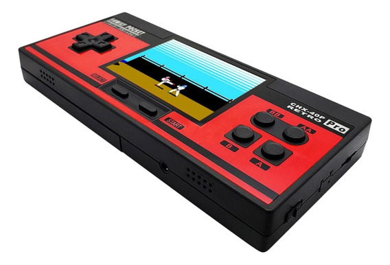 Controlador De Jogo Portátil Do Console Do Jogo Portátil C