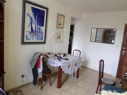 Apartamento - Ref: 809425