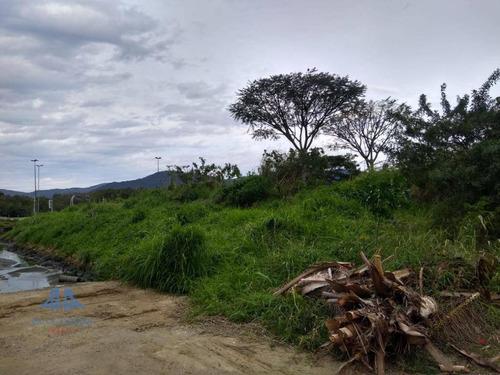 Imagem 1 de 1 de Terreno À Venda, 2750 M² Por R$ 17.000.000,00 - Trindade - Florianópolis/sc - Te0112