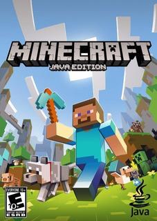 Licencia Minecraft Premium Original | Java Edition Key