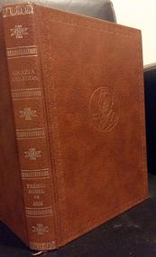 Coleção Premio Nobel 1926 - Grazia Deledda