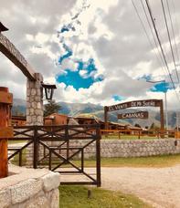 Cabañas En Tafi Del Valle, Provincia De Tucumán
