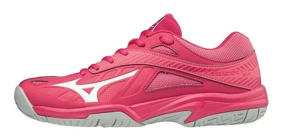 mizuno voleibol rosas