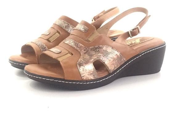 Alita 1886 Sandalia Elegante Cómoda El Mercado De Zapatos!!!