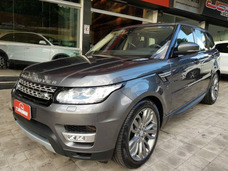 Land Rover Range Rover Sport Hse 3.0 Td