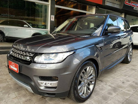 Land Rover Range Rover Sport Hse 3.0 Td