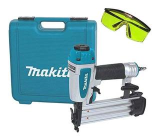 Pinador Pneumático Makita Af505 Para Pinos De 15 Á 50mm