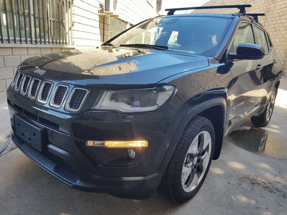 Jeep Compass 2.4 Longitude 0km 2019