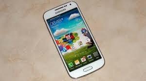 Vendido Samsung Galaxy S5 Mini Vendido