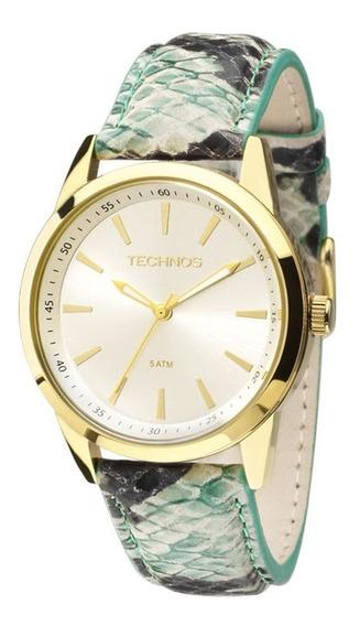 Relógio Technos Feminino 2035mcs/2k