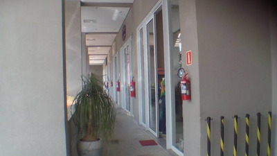 Loja Para Alugar, 40 M² - Jardim Do Mar - São Bernardo Do Campo/sp - Lo0124
