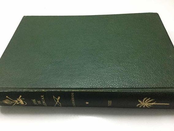 Alfarrábios Capa Dura Livro Antigo Rara Edição 1953