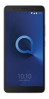 Alcatel 3C Dual SIM 16 GB Azul 1 GB RAM