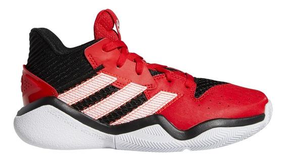 Zapatillas adidas De Basquet Harden Stepback De Niños