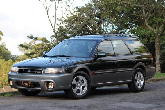 Subaru Legacy Outback 4x4 2.5 16v 1998