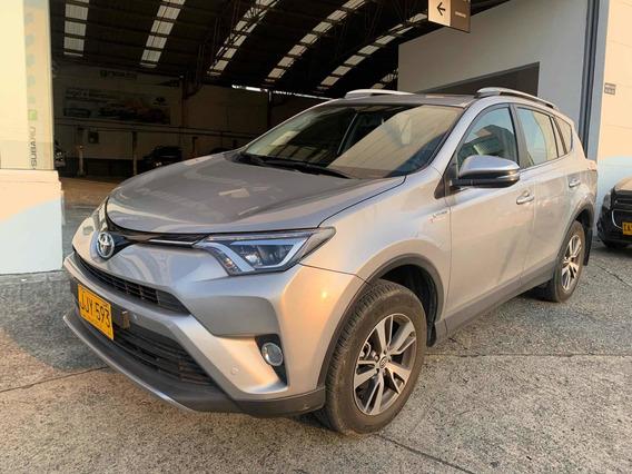 Toyota Rav4 Street At 4x2 Mod 2018