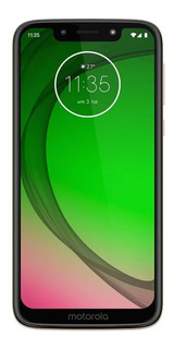Motorola Moto G7 Play 32gb Dorado Nuevo Desbloqueado