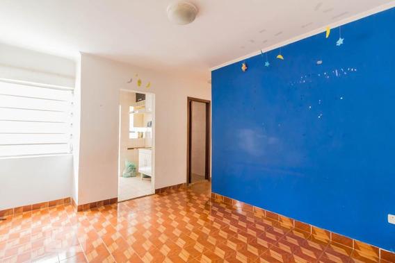 Apartamento No 1º Andar Com 2 Dormitórios E 1 Garagem - Id: 892953475 - 253475