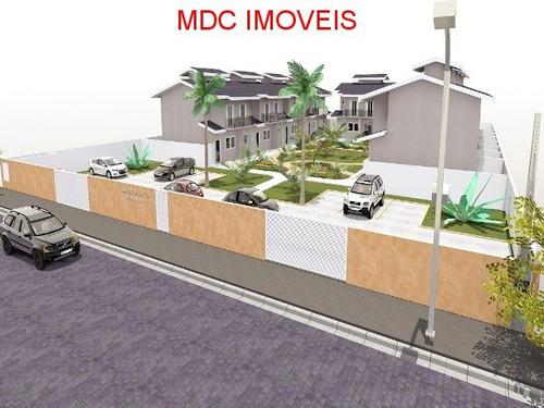 Imagem 1 de 11 de Casa - Mdc 1182 - 4754748