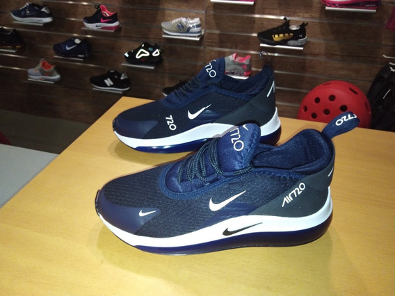 Zapatos Deportivos Nike 720 Unisex Talla 38 Skg