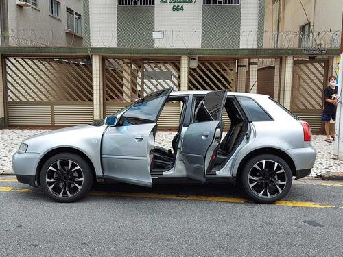 Audi A3 1.8 Turbo 150cv
