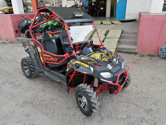 Utv 150cc Modelo 2019 Nuevo Automatico C/reversa