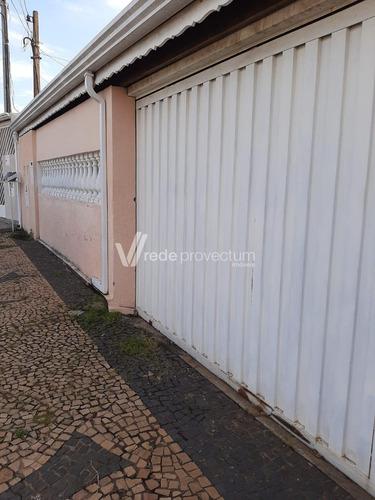 Casa À Venda Em Jardim Eulina - Ca286284