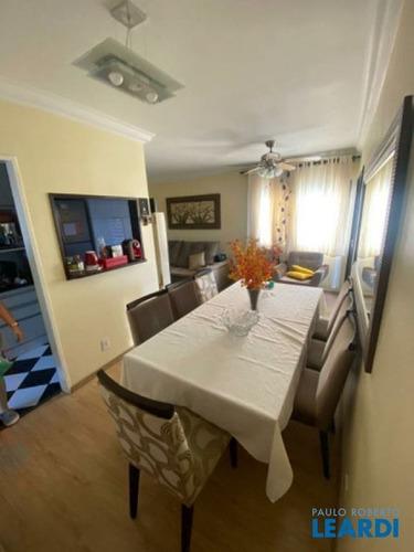 Imagem 1 de 11 de Apartamento - Vila Formosa - Sp - 618406