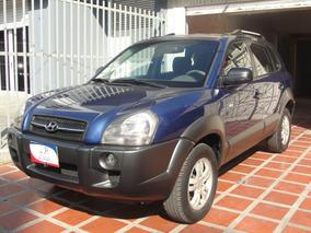 Hyundai Tucson 2007 2.0 4x4 Gaso