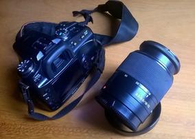 Camera Sony A100