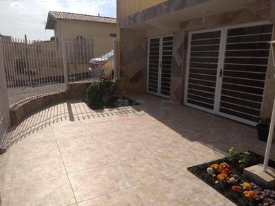 Casa Residencial , Vila Itália, Campinas. - Ca4966
