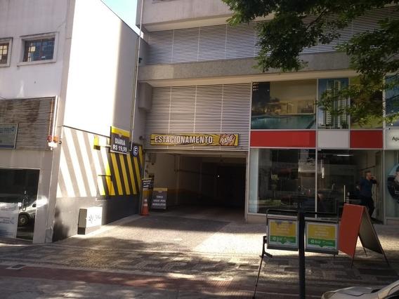 Estacionamento Para Venda No Bairro Lourdes Em Bh - 8665