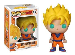 Funko Pop! | Dragon Ball Z - Goku Super Saiyan 14 Original
