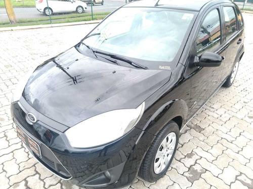 Ford Fiesta Hatch 1.0 4p Se Flex