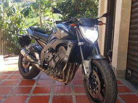 Yamaha Fz1, Mt09, Fazer 1000 Naked, Soat Y Tecno Nuevos