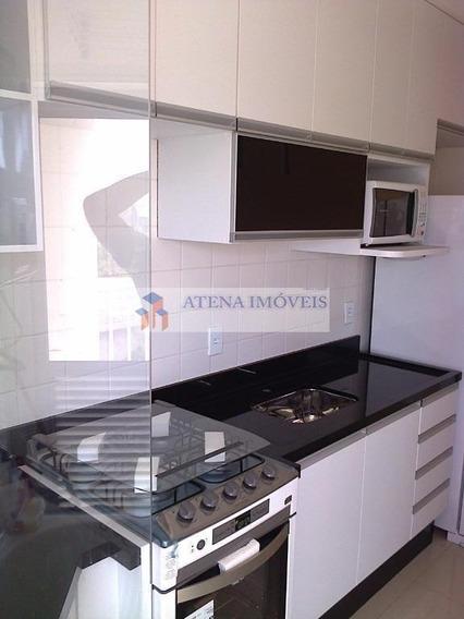 Apartamento Com 2 Dormitórios À Venda, 55 M² Por R$ 320.000,00 - Vila Endres - Guarulhos/sp - Ap1440