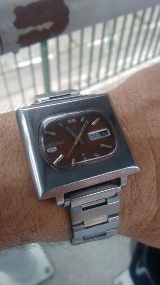 Relógio Seiko 6119-5401 Raridade!!!!