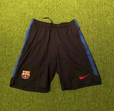 d8a3eedd2fbe3 Short De Entrenamiento Barcelona - Deportes y Fitness en Mercado ...