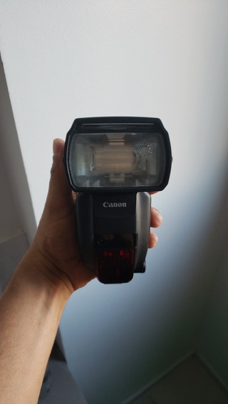 Flash Canon 600exii Rt
