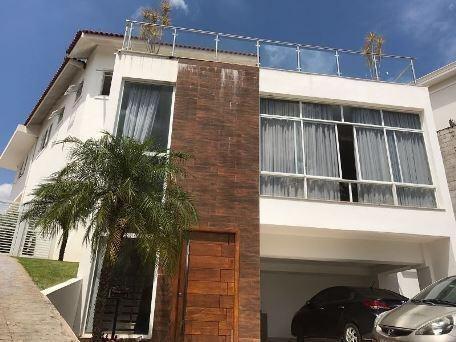 Casa Em Condomínio Vista Alegre - Sede, Vinhedo/sp De 500m² 3 Quartos Para Locação R$ 7.280,00/mes - Ca610753