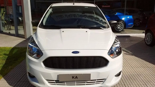 Ford Ka Se 1.5 5p Mt 1