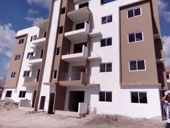 Compra Tu Apartamento En Jacobo Majluta