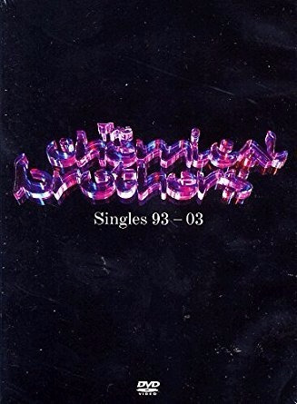 Chemical Brothers Singles 1993-2003 Dvd Nuevo Original