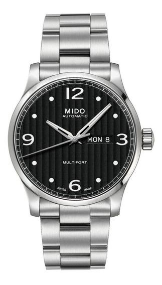 Relógio Mido - Multifort Automatico - M005.430.11.050.00