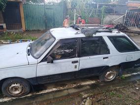 Renault R18 Treck
