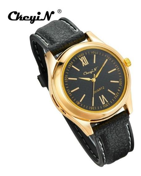 Relógio Masculino Com Isqueiro Acender Cigarros Original