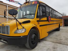 Camiones Escolares