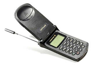 Star Tac - Motorola